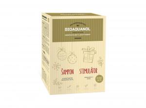 Bioaquanol Vánoční balení 2019 2x 250 ml
