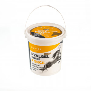 Hyalgel Horse Force Powder 900 g