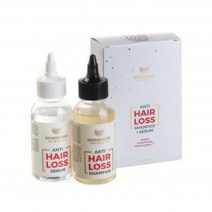 BIOAQUANOL INTENSIVE Anti HAIR LOSS Vánoční balení 2x100 ml