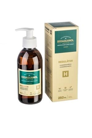 Bioaquanol H regulátor vlas.růstu 250ml
