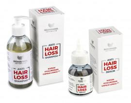 BIOAQUANOL INTENSIVE Anti HAIR LOSS vlasová kosmetika