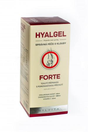 Hyalgel Forte 500 ml za akční cenu 210,- Kč